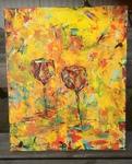 Ausstellung Overather Weinladen